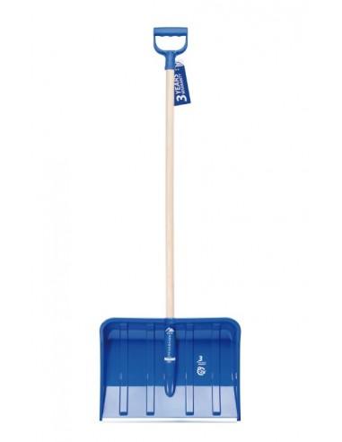 Lopata pentru zapada 140x49cm, Alpin 2A