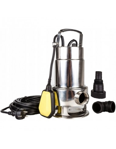 Pompa submersibila Omnigena TP 550BW...