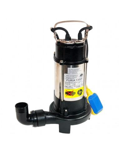 Pompa submersibila de ape murdare cu...