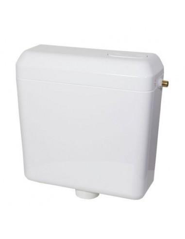 Rezervor WC Styron, montaj pe perete,...