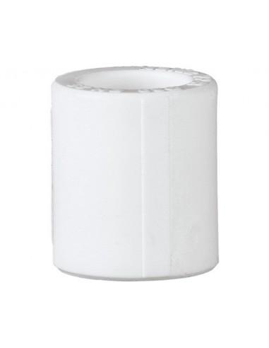Mufa PPR alb, 32 mm