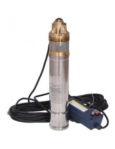 Pompa submersibila INFLUENT...