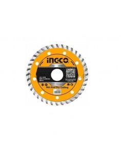 Disc diamantat Turbo, 125 x...