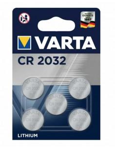 Baterii alcaline CR 2032...