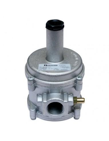 Regulator de gaz cu filtru 1/2, Tecnogas