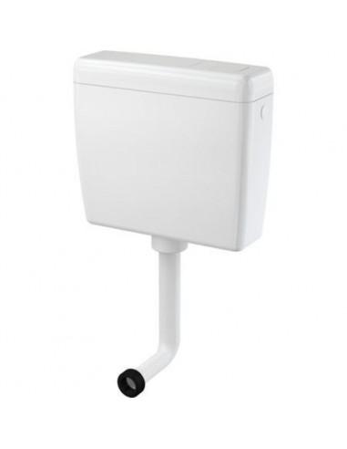 Rezervor WC actionare dubla AlcaPLAST...