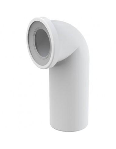 Cot WC , AlcaPlast A90-A90 , Conector...