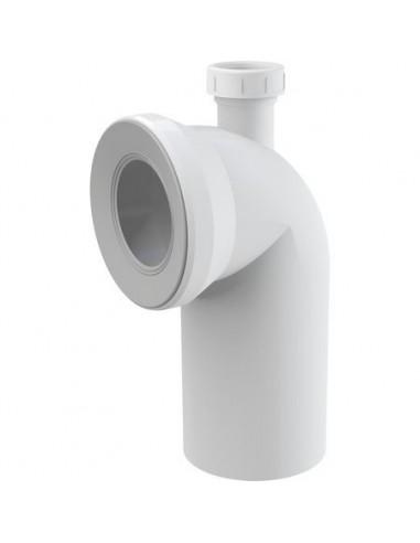 Cot WC cu legatura pentru masina de...