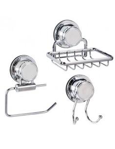 Set accesorii baie, 3 piese...